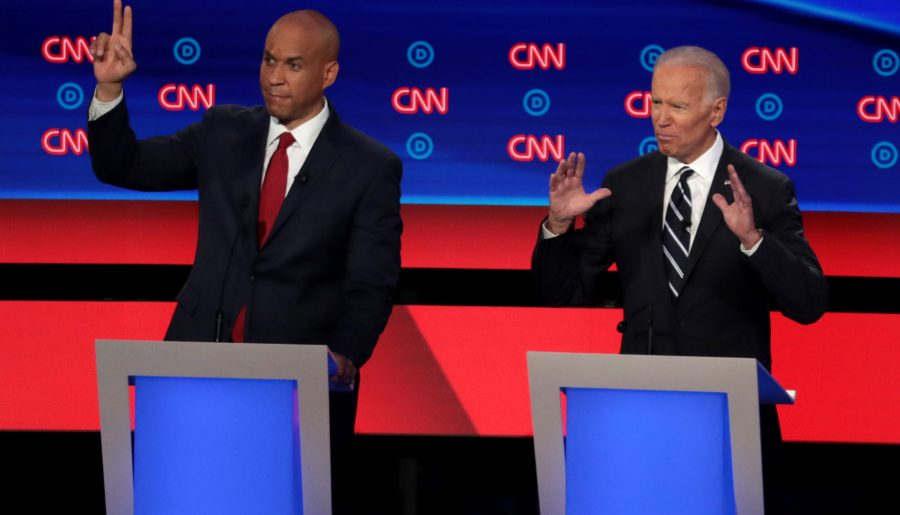 Human Rights Campaign and CNN announce Democratic presidential forum on LGBTQ issues