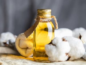 Uses for Cottonseed Oil
