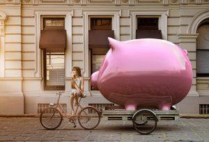 Money on College Expenses