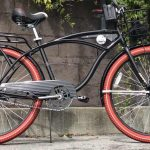 Huffy Lusso Crank Cruiser Bicycle